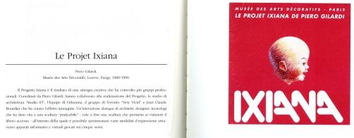 ixiana